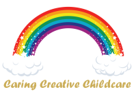 Caring Creative Childcare Rainbow